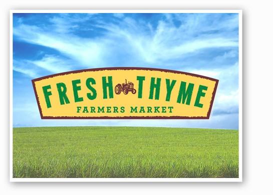 Fresh Thyme Farmers' Markets will soon be in St. Louis. | Fresh Thyme