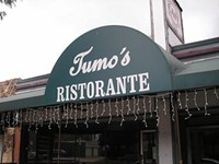 Tumo's, soon to be come A'mis - IAN FROEB
