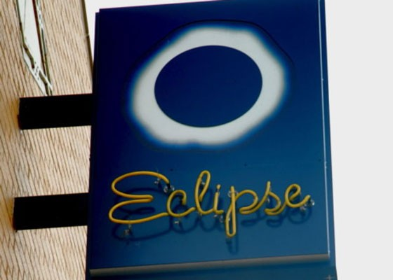 Eclipse has one of the best rooftop patios in the city, too. | RFT Photo