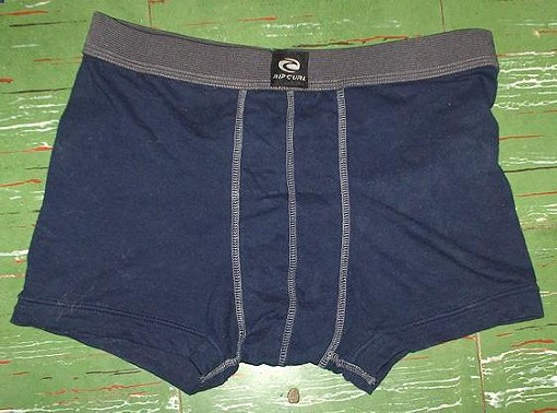 """Not the boxers in question, because a picture of those would be tmi. - USER """"LUIS 2492,"""" WIKIMEDIA COMMONS"""