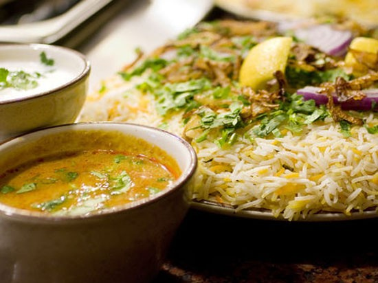 Is this the best Indian food in St. Louis? - JENNIFER SILVERBERG