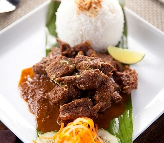 Hiro Asian Kitchen Menu