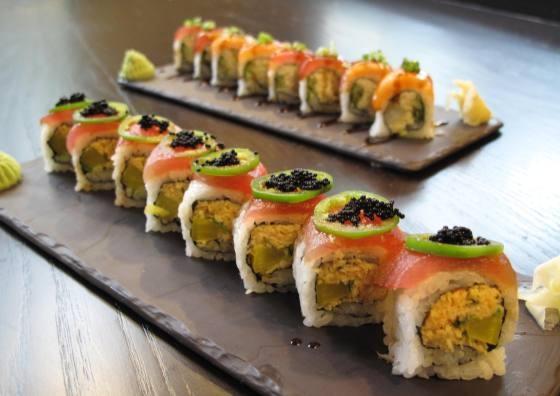 CENTRAL TABLE FOOD HALL | NEERAJ UTTAMCHANDANI