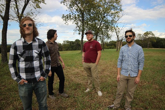 The Langaleers released its first studio album in July. - PHOTO BY MATT BASLER