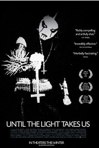 Until the Light Takes Us shows this weekend at Webster University.