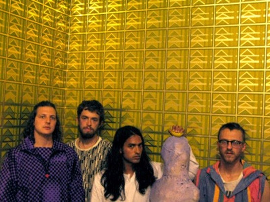 Yeasayer - PRESS PHOTO