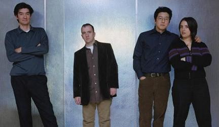 The Magnetic Fields - CHRIS BUCK