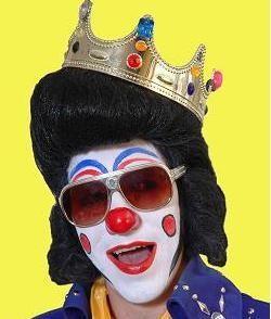 Clownvis