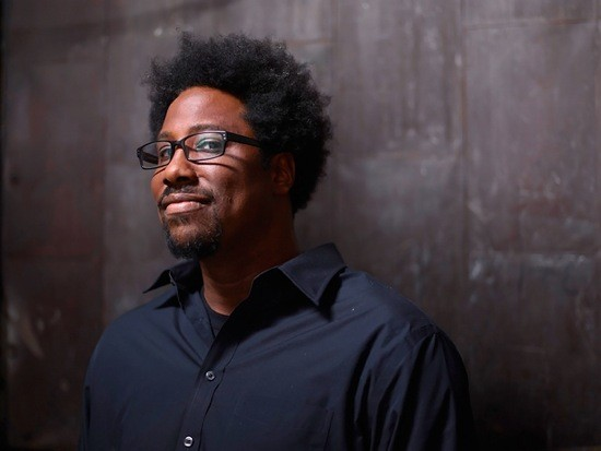 W. KAMAU BELL WILL BE AT THE FIREBIRD ON DECEMBER 12.
