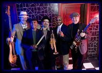 THE SOULARD BLUES BAND