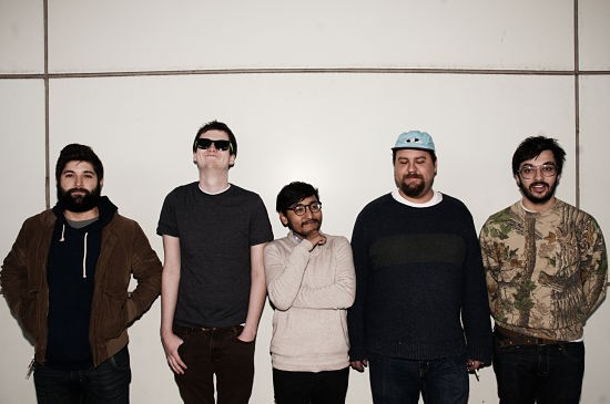 COURTESY OF FOXING