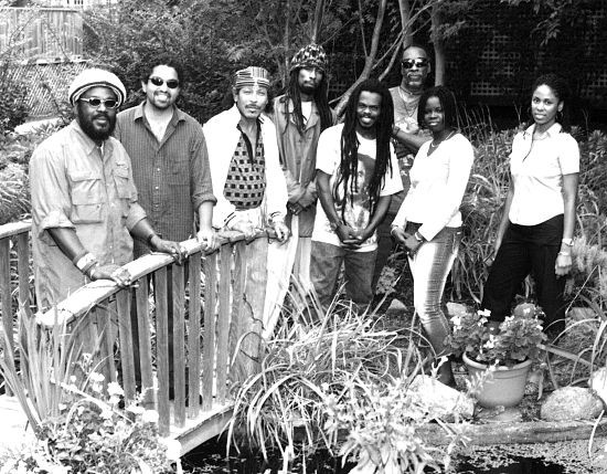 The Wailers - November 8 @ Old Rock House