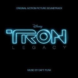 Daft Punk's original score for Tron Legacy