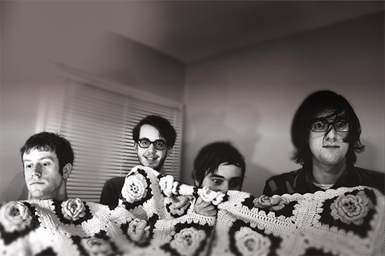Cloud Nothings - Thursday, July 17 @ the Luminary - PRESS PHOTO
