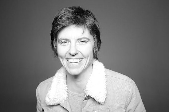 Tig Notaro is coming to St. Louis to make you laugh at cancer. (Don't worry, it's okay.)