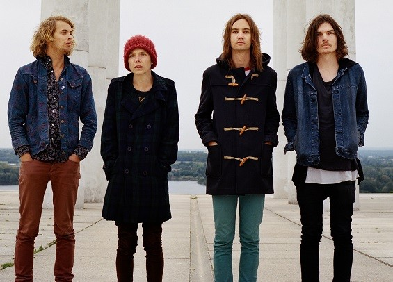 Tame Impala will perform at the Pageant on June 1. - MACIEK POZOGA