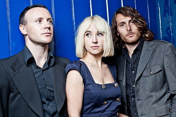 The Joy Formidable, at The Firebird September 21.