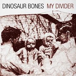 Dinosaur Bones' My Divider
