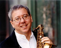 Marty Ehrlich will perform at the Kranzberg Arts Center this Friday. - COURTESY OF NEW MUSIC CIRCLE.