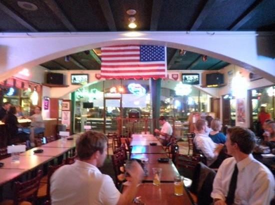 DD's Irish Pub & Karaoke