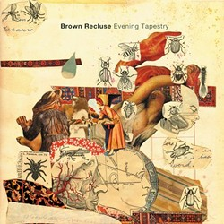 Brown Recluse's Evening Tapestry