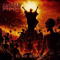Deicide's To Hell With God