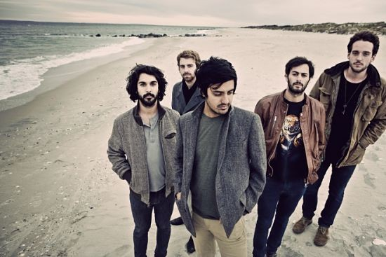 Young the Giant's sold out show is this Thursday @ the Pageant