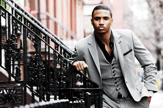 Trey Songz - Sunday @ the Fox Theater. (Not worth murder-suicide.)