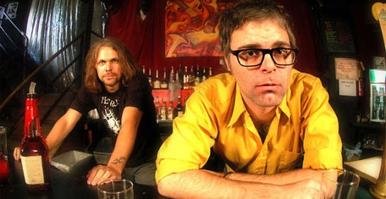 Local H - Friday @ The Firebird