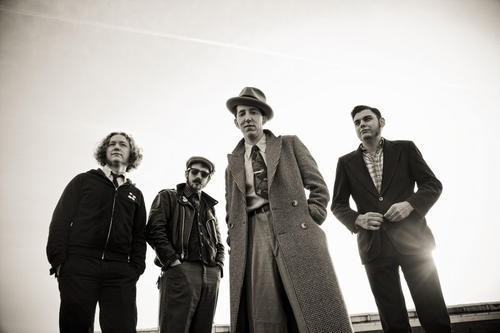 COURTESY OF POKEY LAFARGE AND THE SOUTH CITY THREE