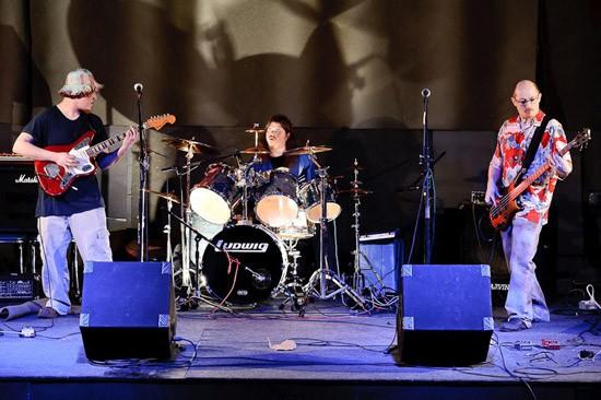 Pet Rock: The Musical. - PETER WOCHNIAK