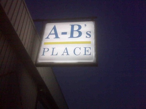 A-B's Place