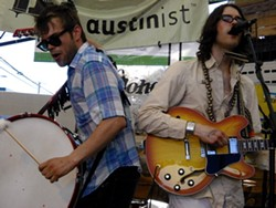 Elvis Perkins - ROY KASTEN