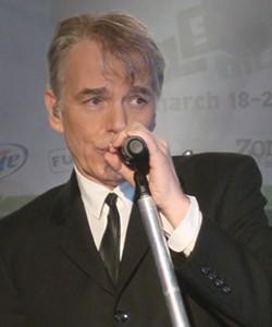 Billy Bob Thornton singing for The Boxmasters - ROY KASTEN