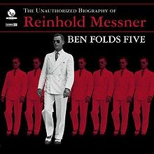 Back when Ben Folds Five released this album, people had to pirate it with NAPSTER.