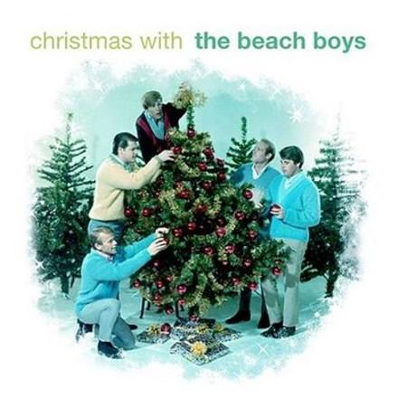 xmasbeachboysjpg - Beach Boys Christmas Songs