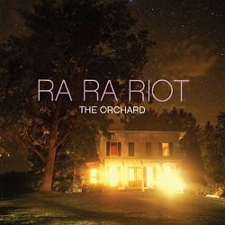 Ra Ra Riot's the Orchard