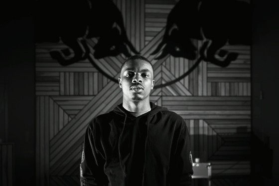 Vince Staples will perform at the Ready Room tonight. - CARLO CRUZ / RED BULL CONTENT POOL