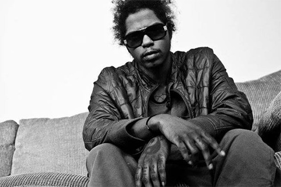 Ab-Soul - Wednesday, September 24 @ the Ready Room. - PRESS PHOTO
