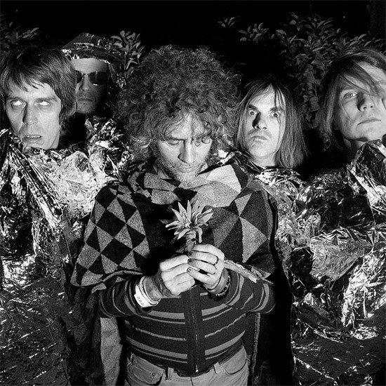The Flaming Lips - Tuesday, January 10 @ The Pageant. - PRESS PHOTO