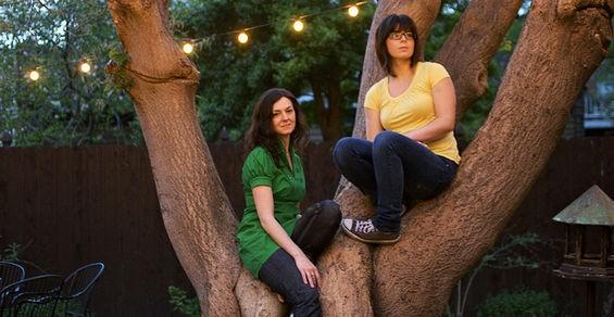 Cassie Morgan & the Lonely Pine - JENNIFER SILVERBERG