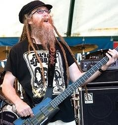 Jimmy Tebeau at Schwagstock