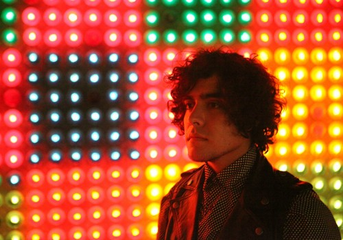The novelty of chillwave subsided long ago, but Neon Indian's hypnagogic ennui is still compelling two years after the nascent rise and fall of the much-maligned genre. Catch their St. Louis debut on June 8 at The Firebird. - IMAGE VIA