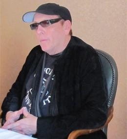 Rick Nielsen - DANA PLONKA