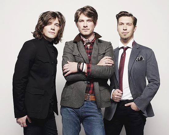 Hanson - Thursday, Oct. 17 @ The Pageant