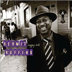 Kermit Ruffins' Happy Talk