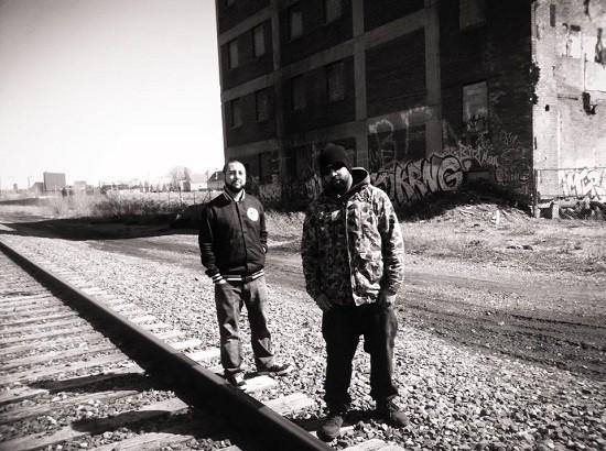 Steddy P & DJ Mahf