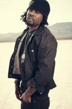 Wale, Gandmaster of the sports reference. - IMAGE VIA