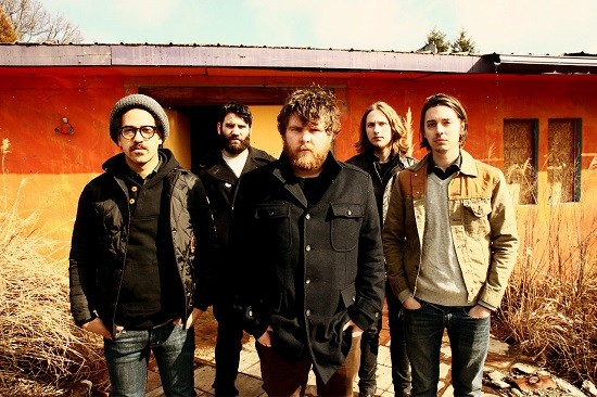 Manchester Orchestra - RYAN RUSSELL