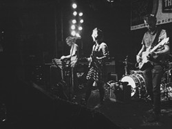 Ings at Kansas City's recordBar - PHOTO BY BLAIR STILES